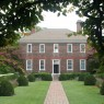Wythe House, Colonial Williamsburg.